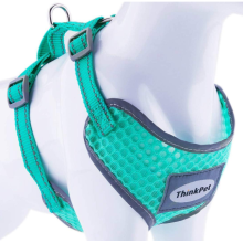 Breathable Soft Air Mesh Dog Harness