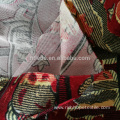 Turkey Style Printed Fabric For Home Textile