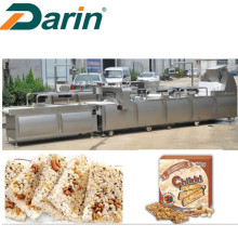 Peanut Bar Making Machine Production machine
