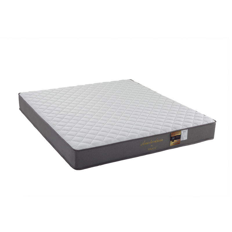 Washable cover mattress