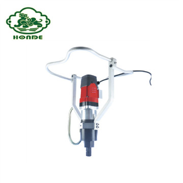High Speed Small Ground Screw Mounting Equipment