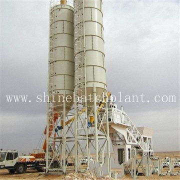 30 Portable Construction Concrete Batching Plant