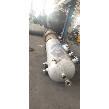 High quality tube shell type heat exchanger