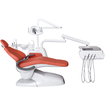 Dentist equipment electric dental unit