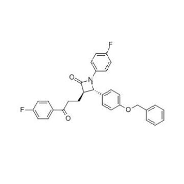 Ezetimibe Intermediate 8 CAS Number 190595-65-4