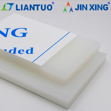 Extruded PP Plastic Polypropylene PP Sheet