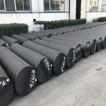 RP Length 2100mm 2400mm 2700mm Graphite electrode