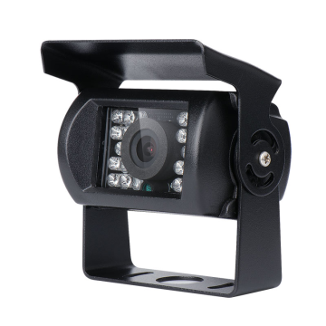 car camera digital  monitor truck parking system