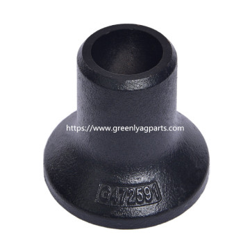 472591R3 Bearing spool 4'' long for square axles