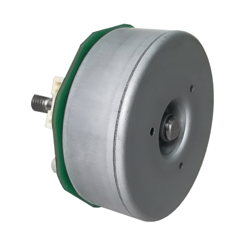 24V Brushed Motor, High Speed Brush Motor & Small Brushed Motor Customizable