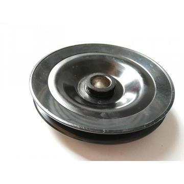 E-coating auto power steering pump pulley