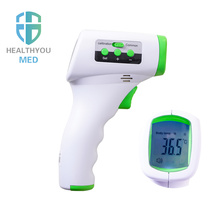 Contactless thermometer Digital infrared thermometer