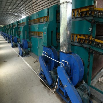 High Quality Combied Veneer Dryer