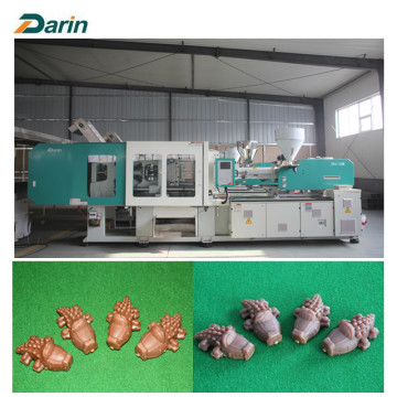 Crocodile Shape Dog Snacks Molding Machinery