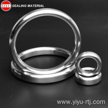 OVAL High Temperature Gasket