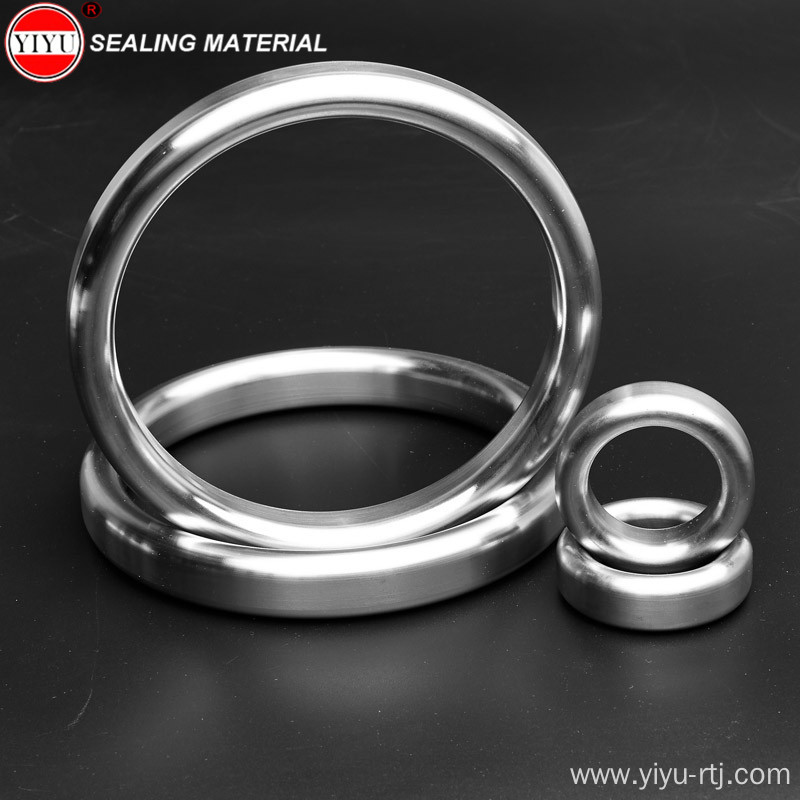 CS OVAL Ring Type Gasket