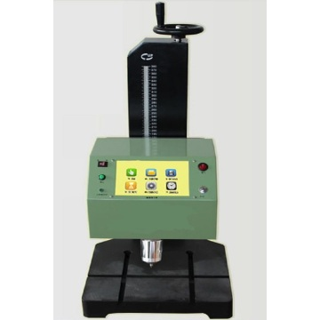 Long Life Desktop Electric Marking Machine