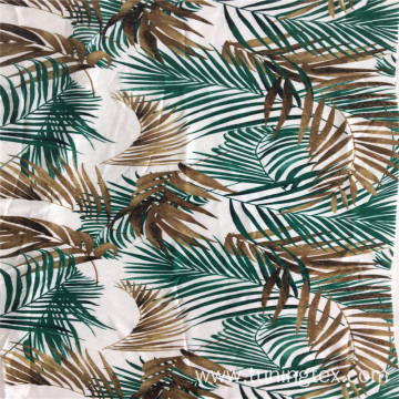 Rayon Print Fabric With Good Price