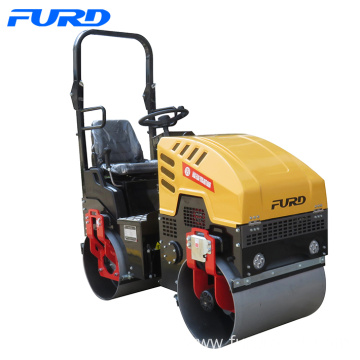 New FYL-880 Vibratory Road Roller Compactor With 25KN