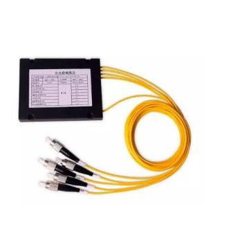 2 8  2 16 Gpon Optical PLC Splitter