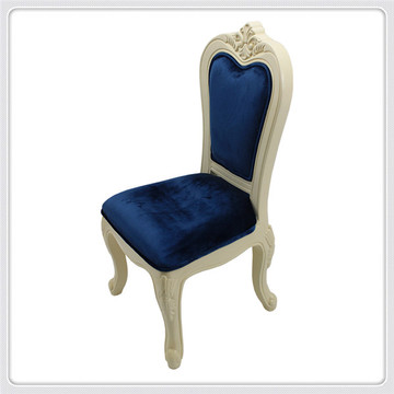 European Style Children Back Chair