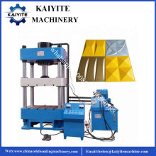 3D Gusset Plate Roll Forming Machine