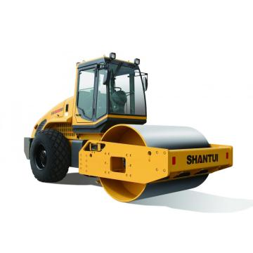 14 Ton Mechanical Single Drum Vibratory Roller