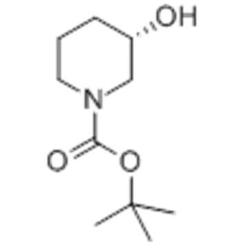 1-Piperidinecarboxylicacid, 3-hydroxy-, 1,1-dimethylethyl ester CAS 143900-44-1