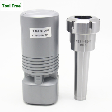 High Speed ​​MTB4-ER40 Collet Chucks
