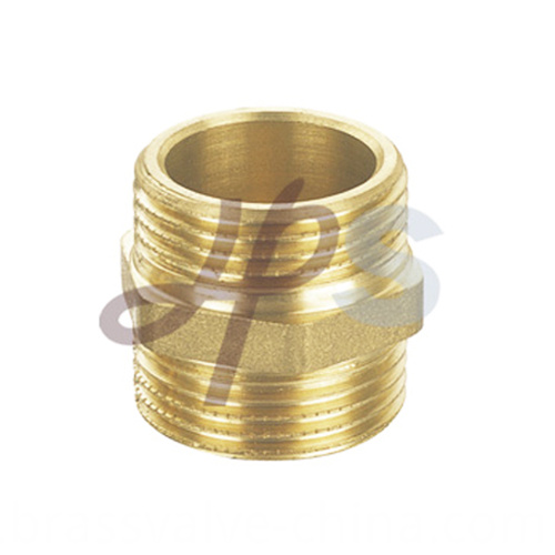 Brass Male Nipple H856