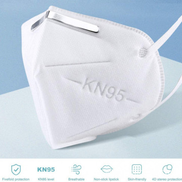 Nonwoven KN95 Face Mask Adult children