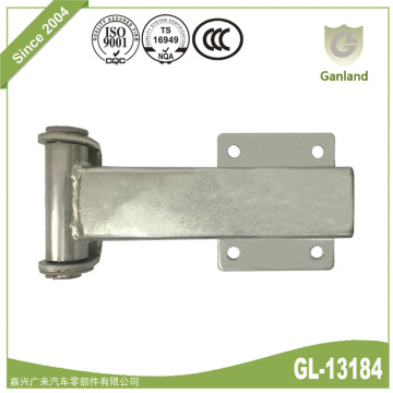 Trailer steel stamping accessories Tipper trailer hinges