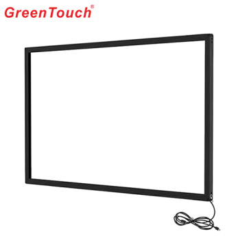 46 Inch Driver Free Infrared Touch Screen