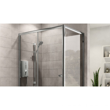 Aluminium  for  Shower room