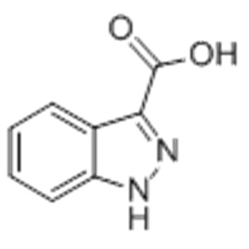 Indazole-3-carboxylic acid CAS 4498-67-3