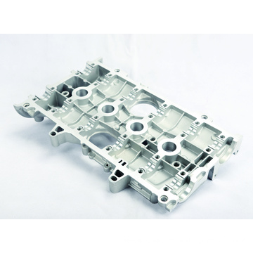 Die Casting Aluminum and Zinc Engine Parts