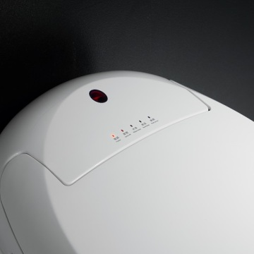 P-Tray Two Piece Intelligent Toilet