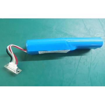 14.8V 2.6Ah smart rechargeable li-polymer battery with smbus