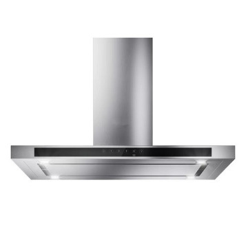 Extractor Glass Hoods Chimney