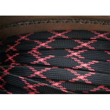 Hot Knife Color Braided Cable Sleeve Harness