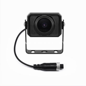 Mini Hidden Emergency Vehicle Camera