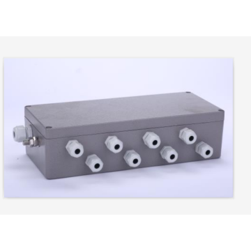 Digtal Explosion-Proof Junction Box From Aluminum