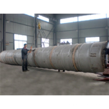 Deep Well Nitriding Furnace