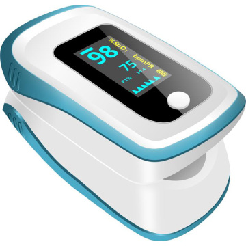 Medical Supply Finger Pulse Oximeter
