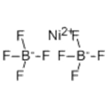 Borat (1 -), Tetrafluor-, Nickel (2+) (2: 1) CAS 14708-14-6