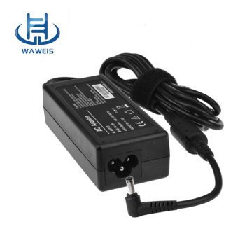 65w 19V 3.42A Ac adapter for lenovo