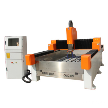 Carving and embossing 3D Stone CNC Router