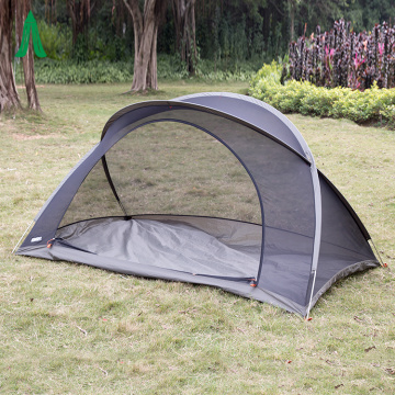 Outdoor Camping Portable Mosquito Bug Net Tent