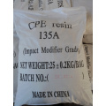 CPE Resin H135 For The Impact Modifier Usage