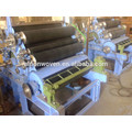 Carder Machine Fabricating AL Wool Felting Machine
